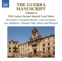 The Guerra Manuscript Vol 4