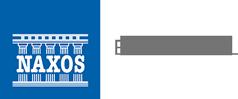 Naxos en Español Logo